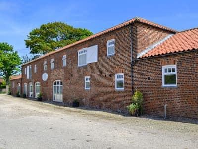 Exterior | Kittiwake House - Beacon Farm, Flamborough