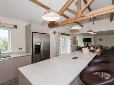 Kitchen   The Hoggest, Threlkeld, near Keswick
