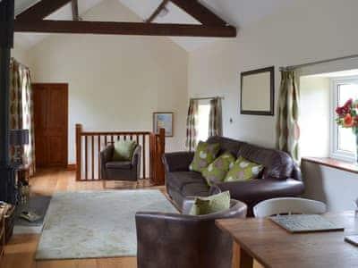 Living room | Yew Tree Cottage, Crosby Garrett, near Kirkby Stephen