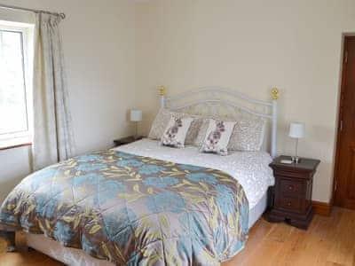 Double bedroom | Yew Tree Cottage, Crosby Garrett, near Kirkby Stephen