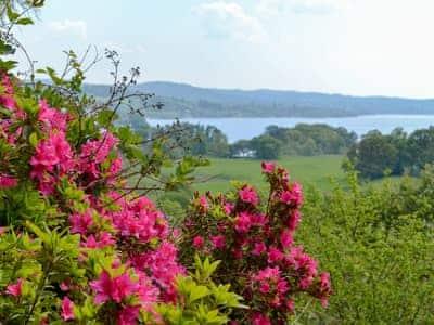 Delightful lake views | Skiddaw Apartment, Black Combe Apartment, Scafell Apartment - Whitecraggs, Ambleside