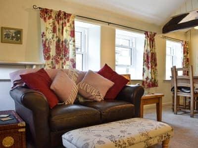 Living room  | Weatherfell Cottage, Hawes