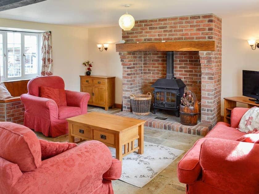 Pilsdon Farm Cottages - Heather Cottage