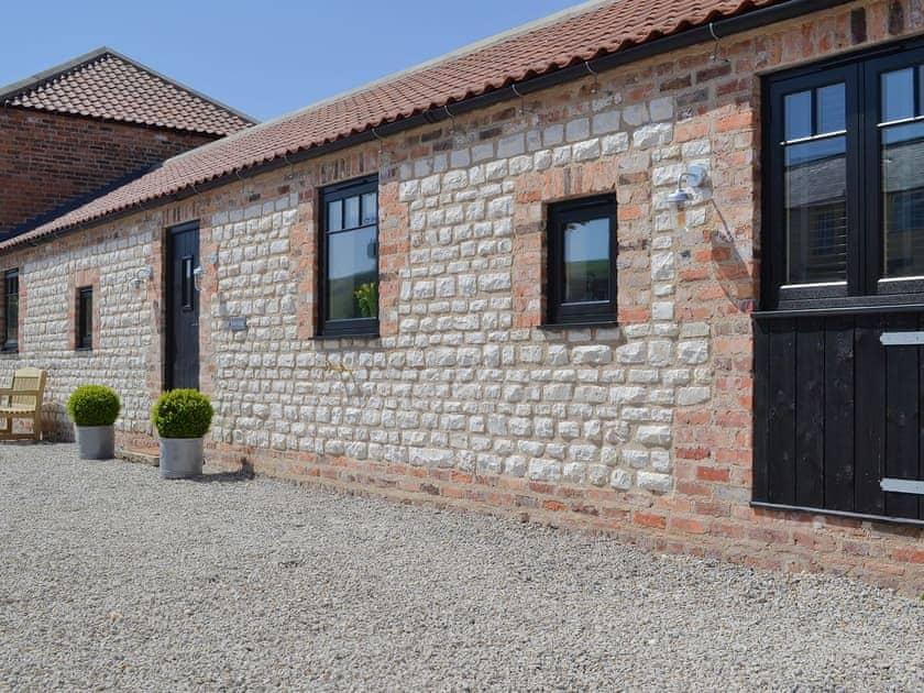 Exterior | Willow Cottage, Flixton, near Filey