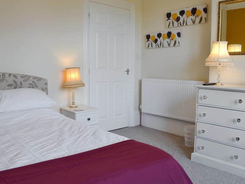 Double bedroom | Butterfly Lodge, Bridlington