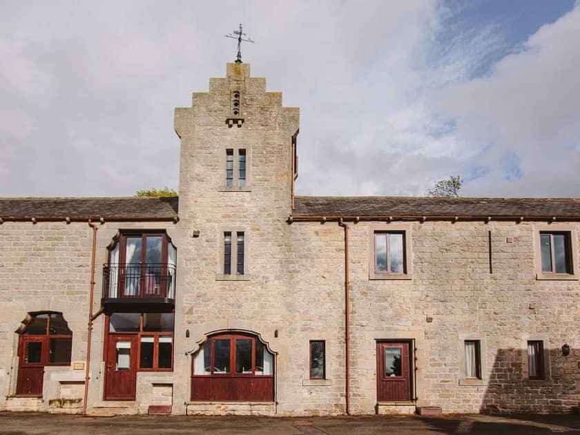Tottergill - Tower Barn