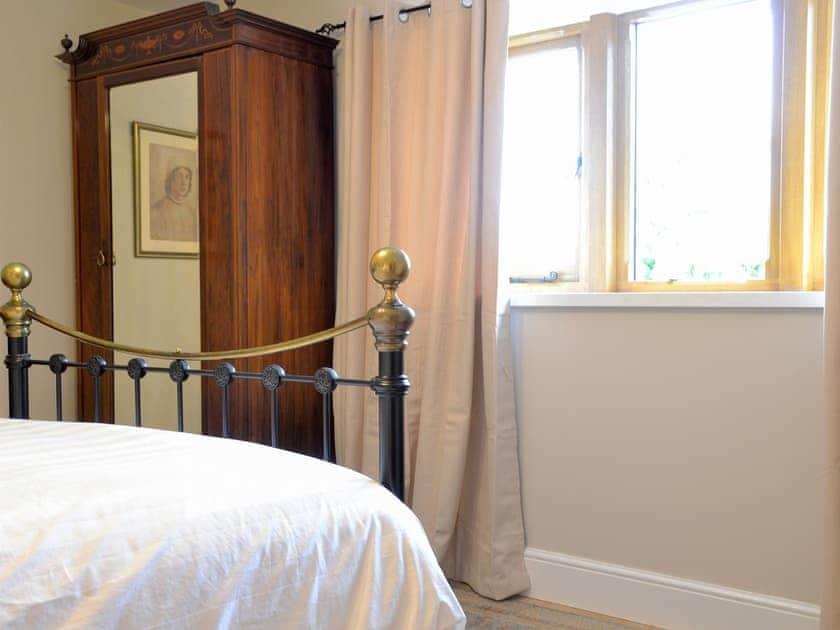 Peaceful double bedroom | Cumberland House, Orton, near Appleby