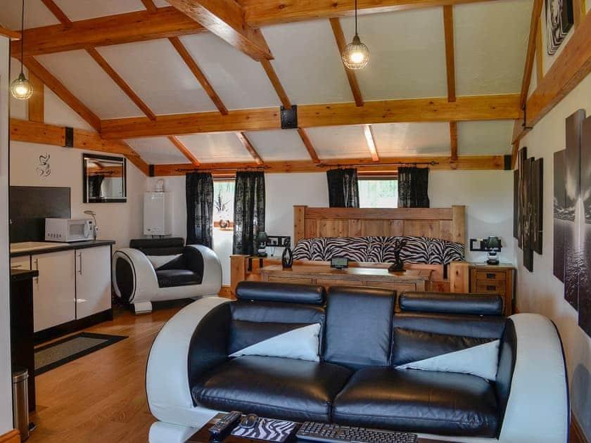 Lakerigg - Swallow Cottage