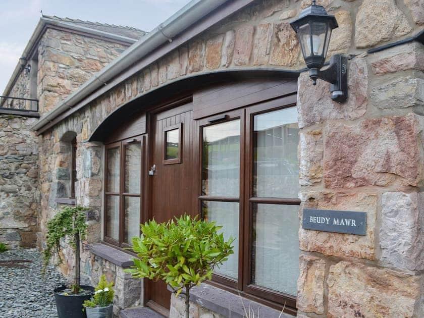Parciau Farm Cottages - Beudy Mawr