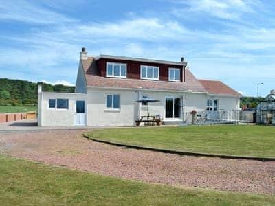 Superb coastal property | Ingleside, Ballantrae, near Girvan