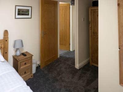 Pretty single-bedded room   Mariner's Cottage, Lindale, near Grange-over-Sands
