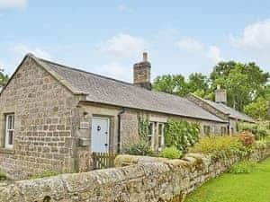 East Priest-Dean Cottage