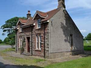 Springfield Farm Cottages - Rose Cottage