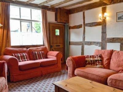 Comfortable living room | Appletree House, Presteigne