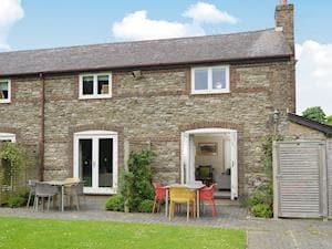 Greenwood Grange Cottages - Marlott
