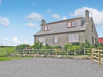 Bankhead Cottage, Aberdour, Fife