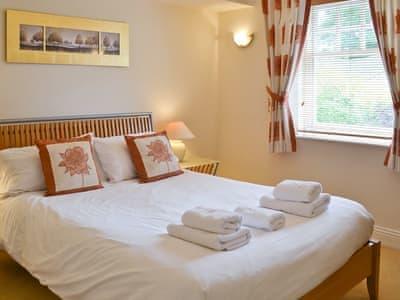 Double bedroom | Old Heathwaite - High Mere, Windermere