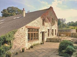 Kilross Lodge
