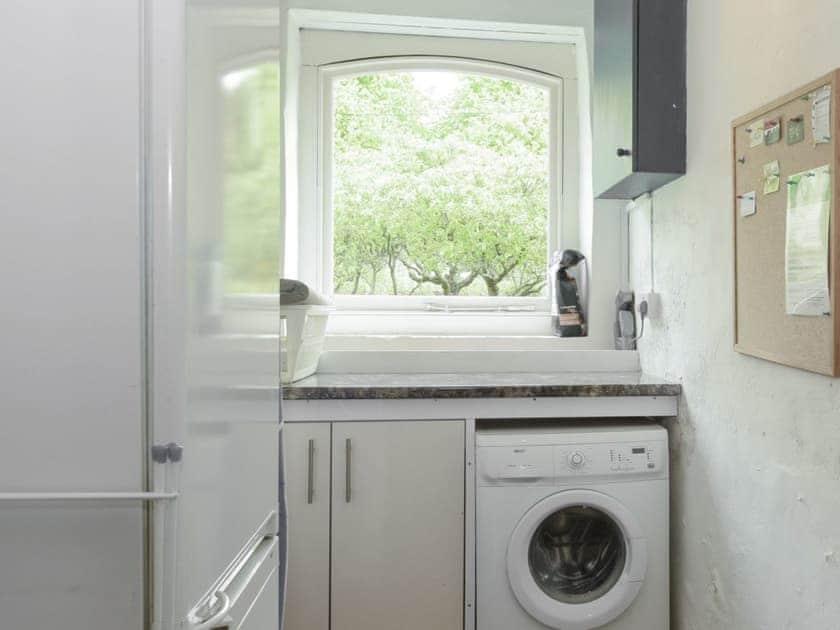 Useful utility room   Westbrook - Brook House, Brook