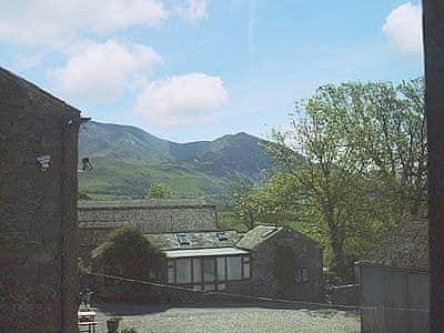Kiln Hill Cottage, Bassenthwaite, nr. Keswick