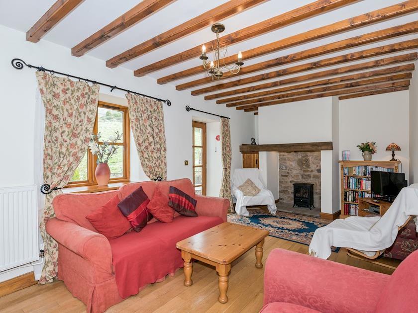 Living room | Wild Goose Cottage, Alston