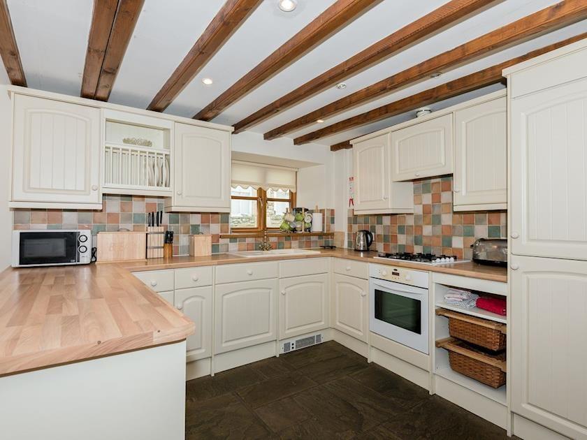Kitchen | Wild Goose Cottage, Alston