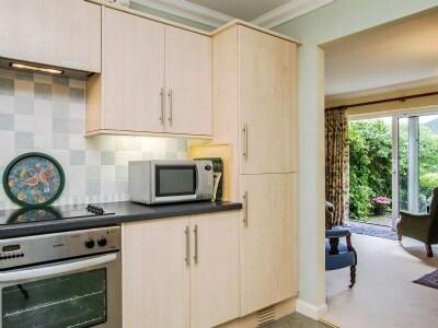 Kitchen/diner | Cairns Cottage, Aboyne