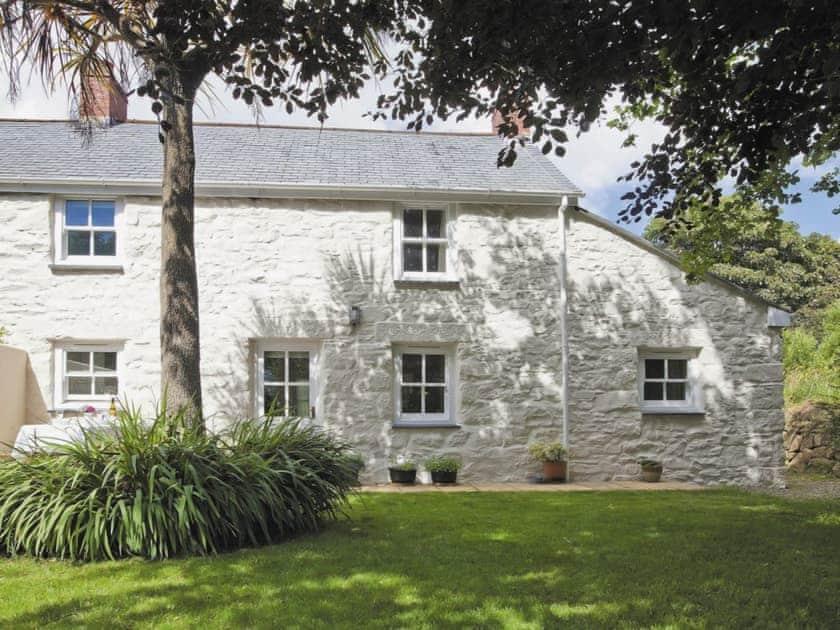 Woodford Cottage