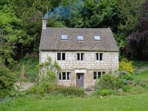 Driftcombe Farmhouse