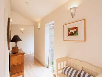 Hallway | Crow Hill Estate - Crow Hill Cottage, Marsden