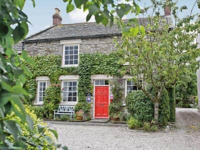Exterior | Cherry Tree Cottage, Bellerby, Wensleydale