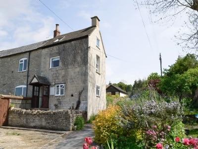 Athelstan Cottage