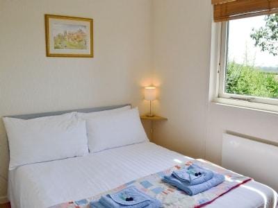 Double bedroom | Ash Lodge, Nawton, nr. Helmsley