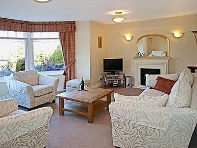 Living room | Old Heathwaite - Garthmere, Heathwaite, Windermere