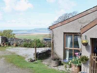 Furness Cumbria Holiday Cottage Sea Views