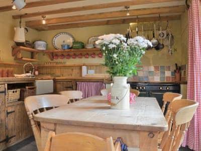Kitchen/diner | Finkle Barn, Great Fryupdale