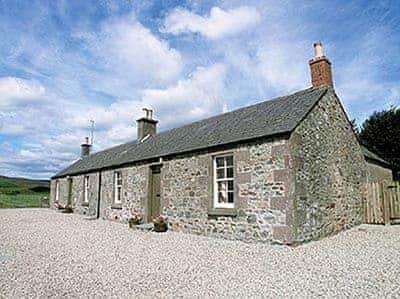 East Balfield Cottage