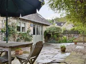 Joiner's Cottage