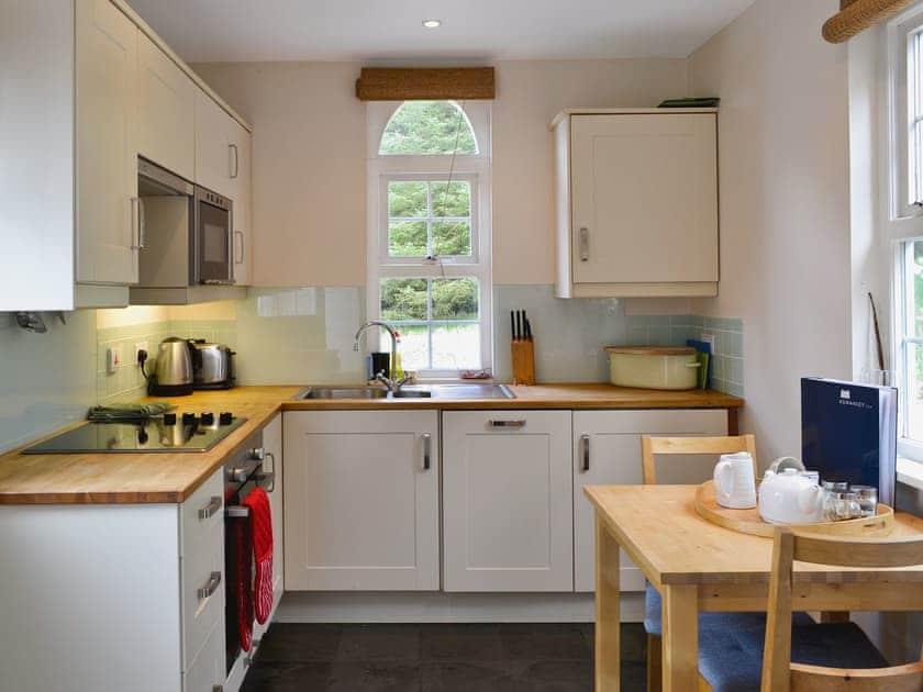 Kitchen/diner | Jocky Milne's Croft, Glen Deveron, by Huntly