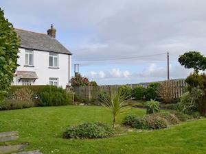 Pendragon Cottage