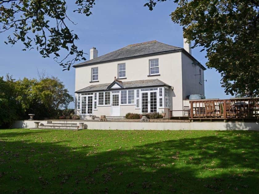 Trew House