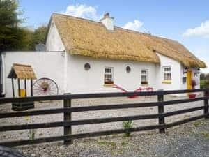 Fitzpatrick's Cottage