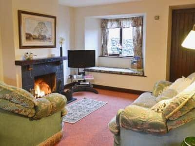 Living room | Thompson Ground - Sunny Brow Cottage, Hawkshead