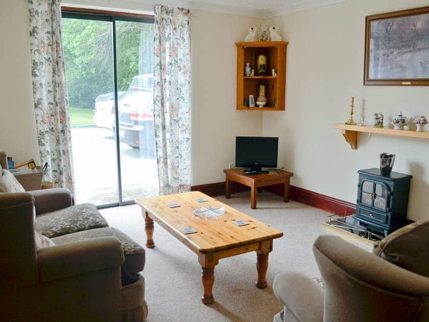 Living room | Greenmeadow Bungalow, Llanon, nr. Aberaeron