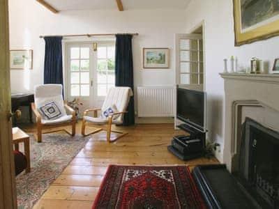 Living room | Barton School House, Pooley Bridge, Ullswater