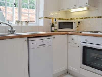 Light and bright kitchen | Acorn Cottage - Kirkburn Cottages, Kirkburn, near Driffield