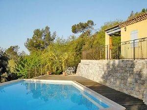 Villa Lou Nidou