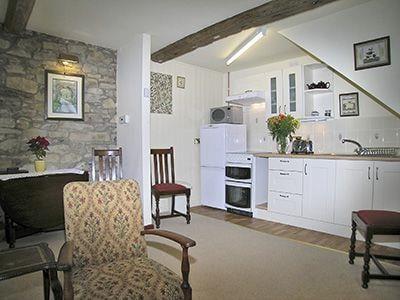 Craftsmans Mews Cottage, Presteigne