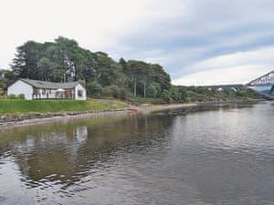 Lochnell Cottage