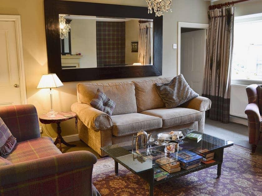 Living room | Bridge House, Helmsley
